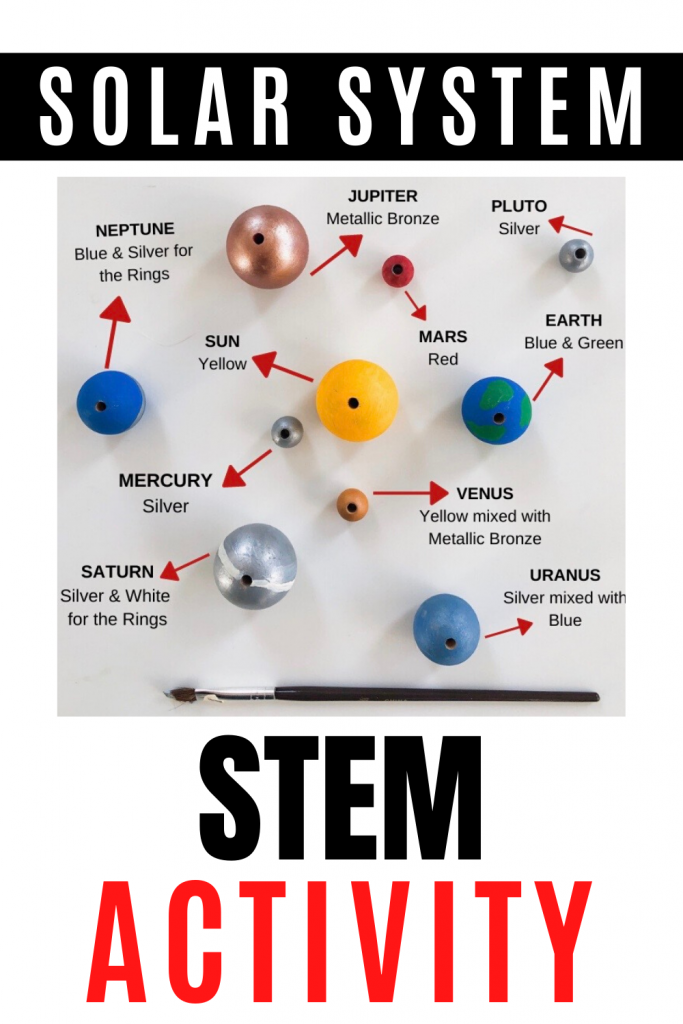 DIY STEM Activity