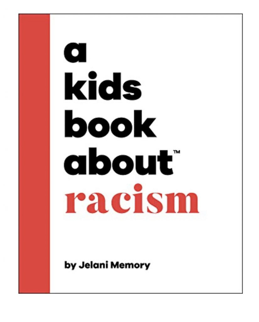 Children's Books on Race